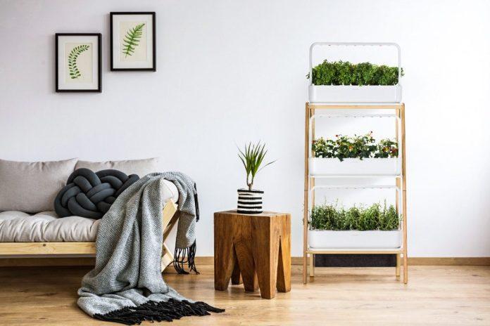 Smart Garden 27