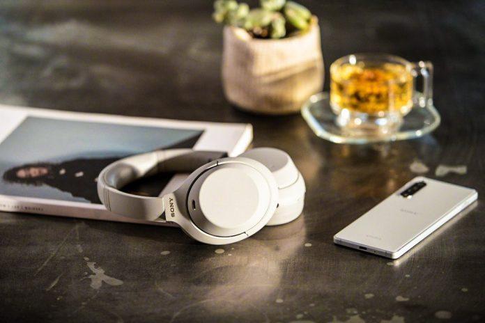 Sony XM4