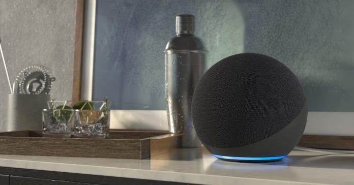 Amazon Echo Spherical New Units Crop