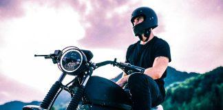 BlackTea Moped