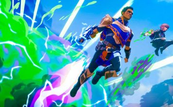 Spellbreak Screenshot Fantasy Magic Battle Royale Game Video Footage Tutorial Gameplay Winning