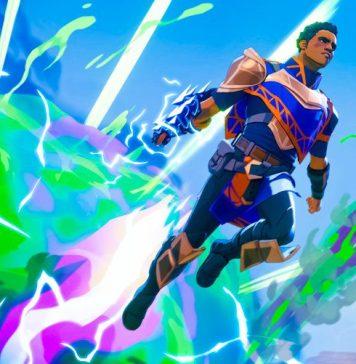Spellbreak Screenshot Fantasy Magic Battle Royale Game Video Footage Tutorial Gameplay Winning