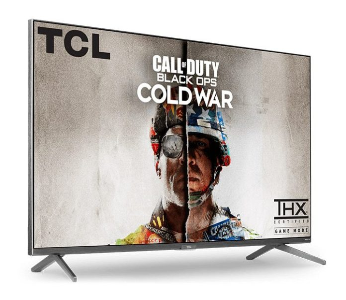 TCL 6-Series Call Of Duty