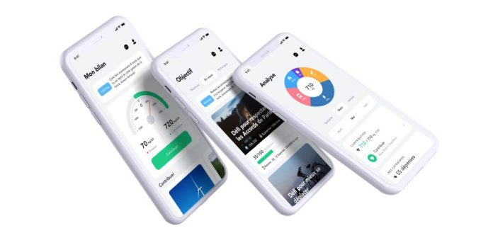 Greenly Partners With Tink to Offer Its App throughout Europe Screenshots 1