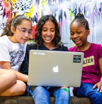 Logitech Teams Up With Girls Who Code to Close the Gender Gap in Tech