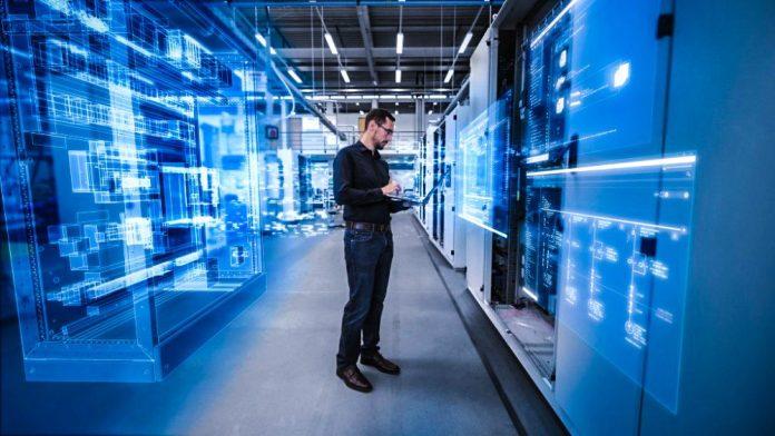 Siemens Electrical Planning