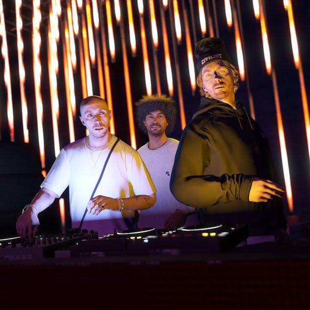 New DJs