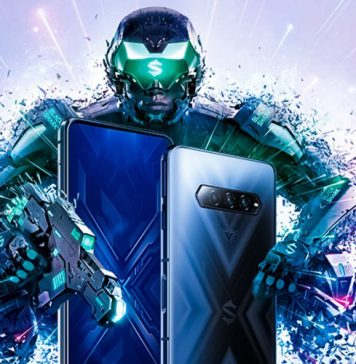 Black Shark 4 Series Gaming Smartphone Pro and Normal Versions Pricing Specs News