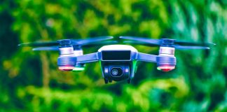 PATS Provides Koppert Cress with Drones to Eliminate Pests
