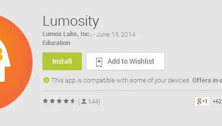Lumosity-GooglePlay