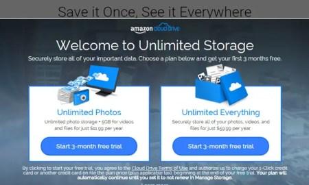 Amazon-Unlimited-Cloud-Storage