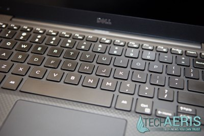 Dell-XPS-13-Review-Keyboard