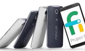Google-Wireless-Service
