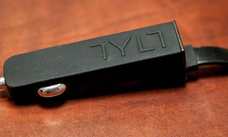 TYLT-RIBBN-Car-Charger-Review