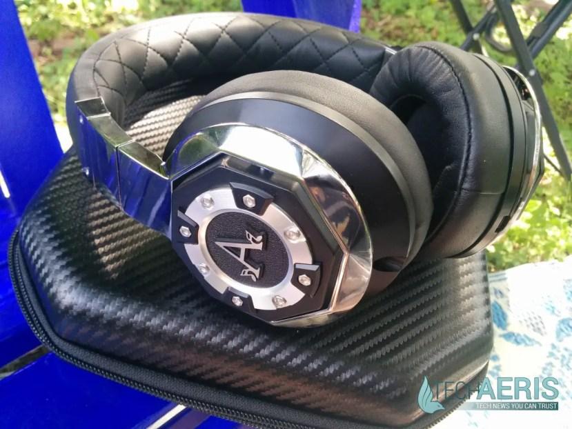 A-Audio Icon Review Headphones