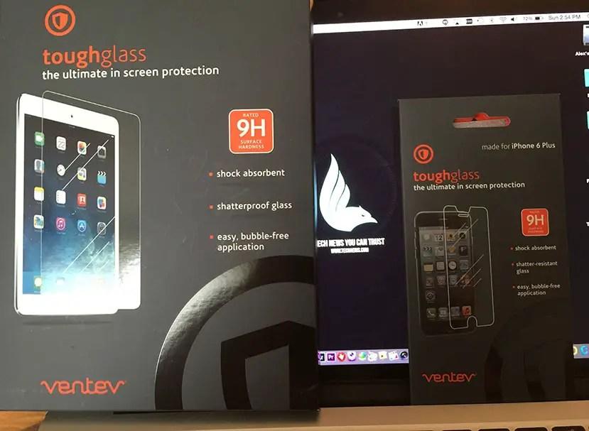 Ventev_Toughglass_iPad_Air_iPhone