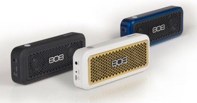 808 Audio XS 3