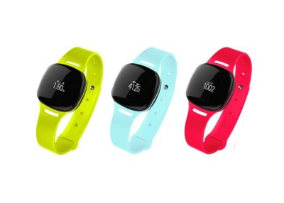 nuyu Activity Tracker