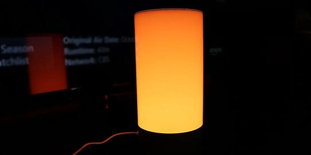 Yeelight Bedlamp Colors