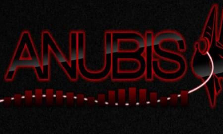 Anubis year of moombahton