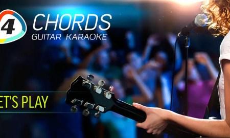 Learn-guitar-FourChords-Guitar-Karaoke