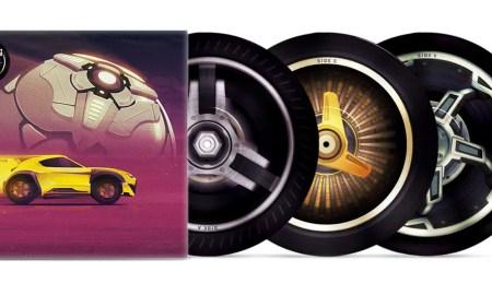 Rocket-League-soundtrack-Vinyl-LE-Animation-iam8bit