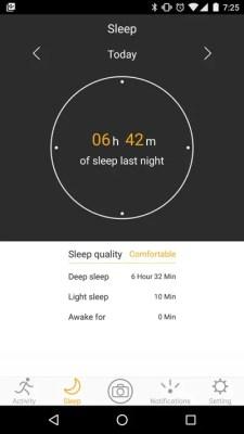 nevo-My-Timepiece-app-sleep-tracking