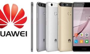 Huawei-nova-series