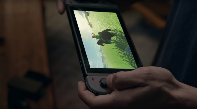 Image result for nintendo switch mobile