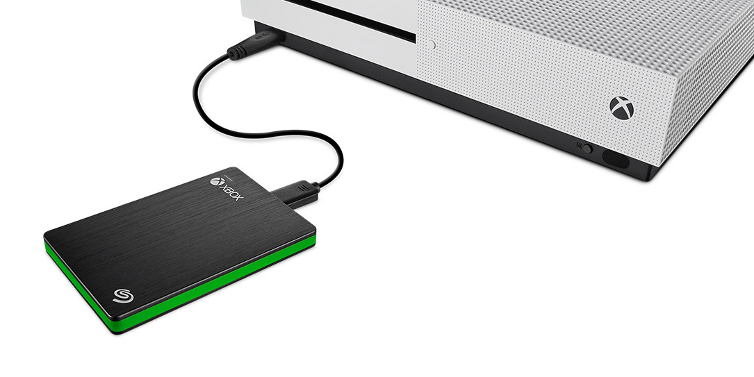 Speed Up Your Xbox One Gaming With Seagates Game Drive For Xbox SSD