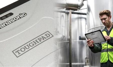 Panasonic-Toughpad