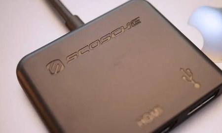 SCOSCHE USB-C