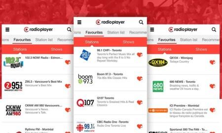 Radioplayer-Canada