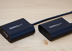 StarTech USB-C Presentation Adapters