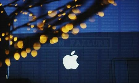 Apple accounts