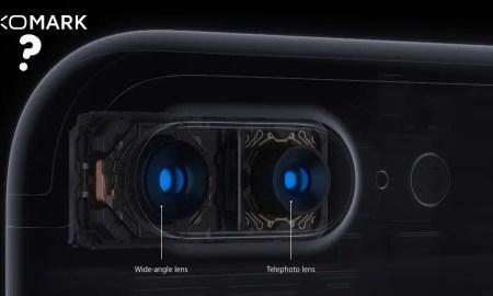 DxOMark iPhone 7 Plus