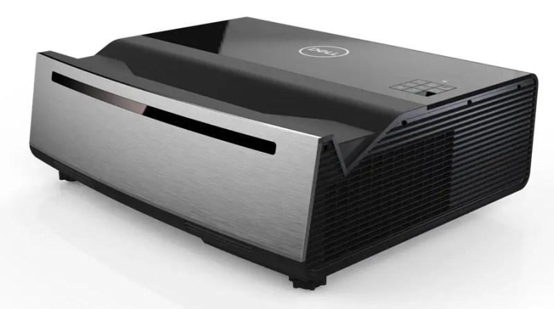 Dell-Advanced-4K-Laser-Projector
