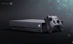 E3-2017-Xbox-One-X