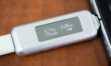 Kurrent-USB-Type-C-Power-Meter-review