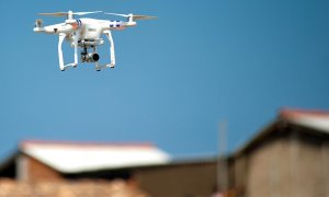 Canada-recreational-drone-flying