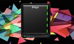 Drobo-5D3