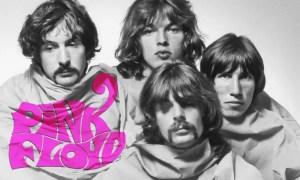 Pink Floyd bootleg