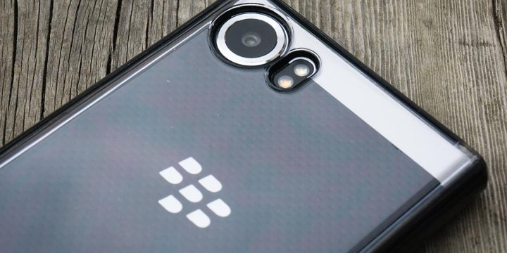Incipio Octane Pure for BlackBerry KEYone