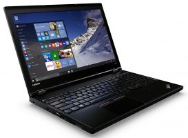 Lenovo-ThinkPad-L560-Open-Left