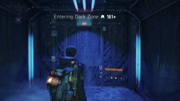 Tom Clancy's The Division dark zone