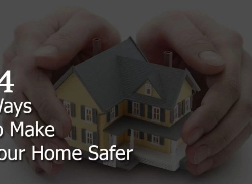 4 Ways To Make Your Building Safer