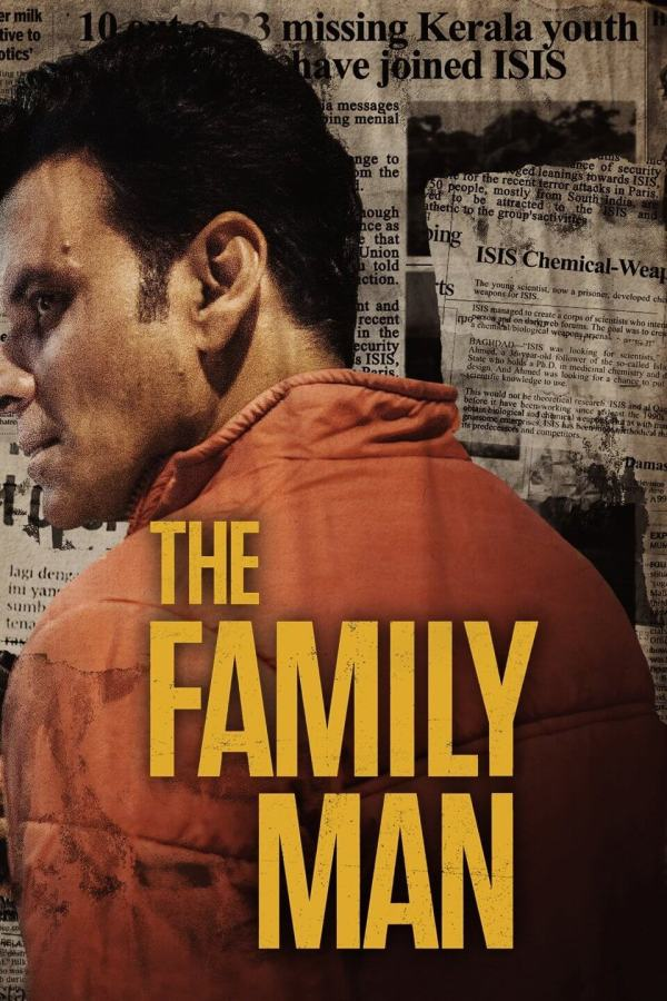 The Family Man Season 2 Download   Release Online