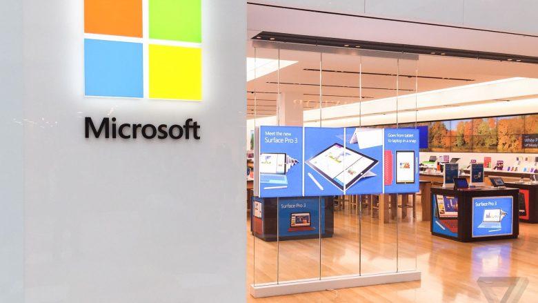 Microsoft tani vlen më shumë se Google