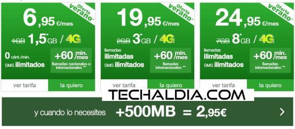 amena tarifas techaldia.com