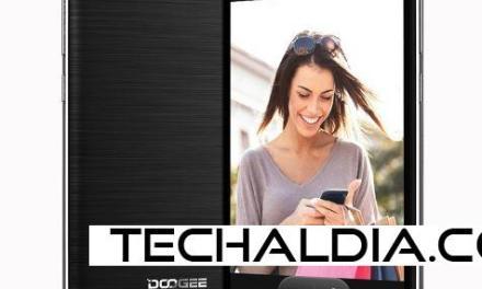 DOOGEE T6 Pro 4G – Batería de larga duración por 135€